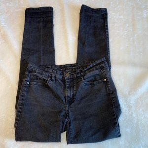 Calvin Klein Ultimate Skinny jeans black 28 / 6